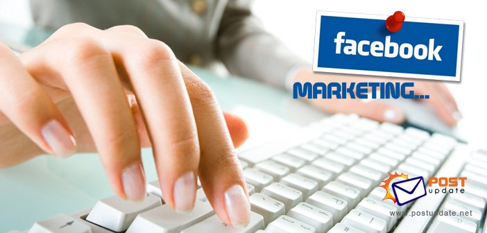 Market your business on Facebook
