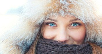 helpful tips to make sure you sport glowing soft skin while enjoying your favourite festive cold weather activities