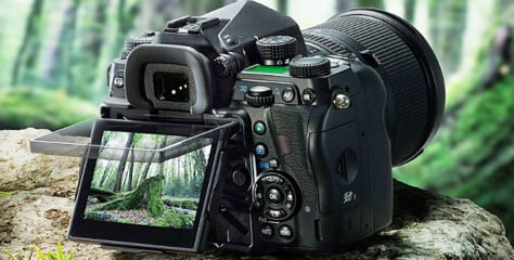Crown Your Skills: DSLR Camera For Shutterbugs