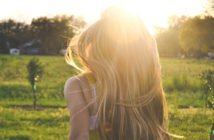 Tips to protect your hair from the sun