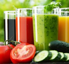 How to detox your body naturally?