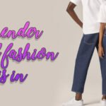 Gender fluid fashion