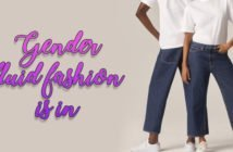 Gender fluid fashion